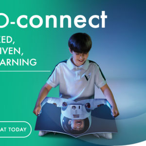 VERSO – connect – Personalized, Passion-Driven, Limitless Learning