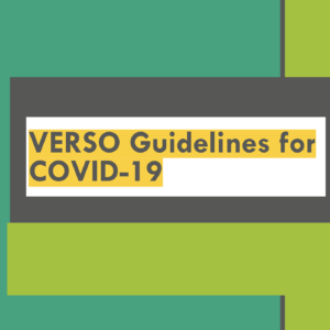 VERSO Family Travel History Form and COVID-19 Guidelines